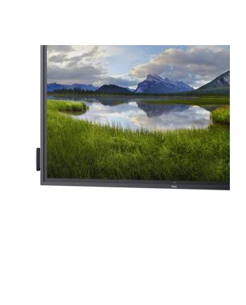 DELL C7520QT 189.3cm (74.5) Interactive Touch 4K Monitor