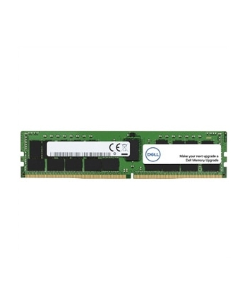 DELL AA579531 Dell Memory Upgrade - 32GB - 2RX8 DDR4 RDIMM 2933MHz