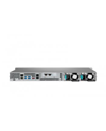 qnap systems QNAP TS-h977XU-RP-3700X-32G QNAP QTS hero, AMD Ryzen 5 8C 3,4Ghz, 32GB RAM, 2x1GbE, 2x10Gb SFP+, 2x300W