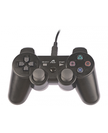 Gamepad TRACER Shogun USB/PS2