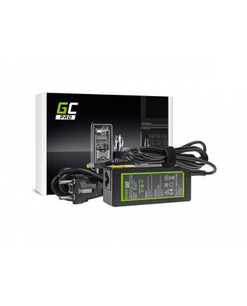 GREENCELL AD38AP Zasilacz Green Cell PRO do Lenovo 20V 3.25A 65W Slim tip