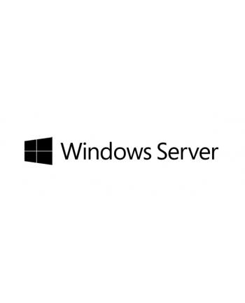 MICROSOFT Windows 2019 Datacenter 16Core ROK (WINSVR DC) do serwerów Fujitsu