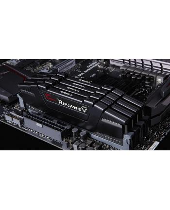 G.SKILL F4-3200C16Q-128GVK G.Skill RipjawsV Pamięć DDR4 128GB (4x32GB) 3200MHz CL16 1.35V XMP 2.0