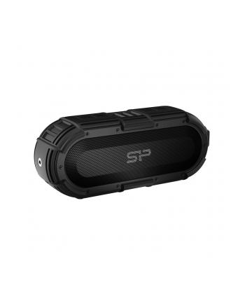 SILICONPOW SP10WASYBS70BT0K Silicon Power Głosnik Bluetooth BS70 wodoodporny IPX5 czarny