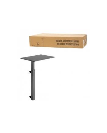 LOGILINK EO0015 LOGILINK - Height adjustable wall mounted Workstation