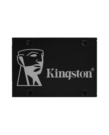 KINGSTON SKC600/512G Kingston SSD 512GB KC600 SATA3 2.5