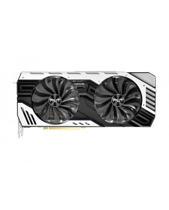 PALIT NE6207S019P2-1040J PALIT GeForce RTX 2070 SUPER JetStream (Light Edition), 8GB GDDR6, 3x DP, HDMI