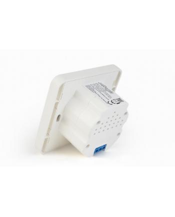 GEMBIRD EG-ACU2A2-01 Gembird gniazdo podtynkowe 230V pojedyncze + 2x USB 2.4A Schuko