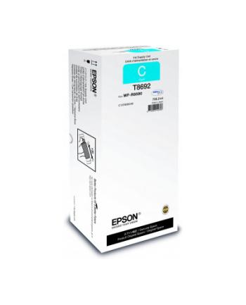 EPSON C13T869240 Tusz Epson T8692 Cyan XXL