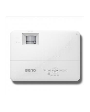 BENQ MU613 DLP WUXGA 4000 AL 15000 hrs lamp life LampSave mode 2.8 kg Noise 29dB eco USB Type A x1 1.5A Speaker 2W x1 HDMI x2 1