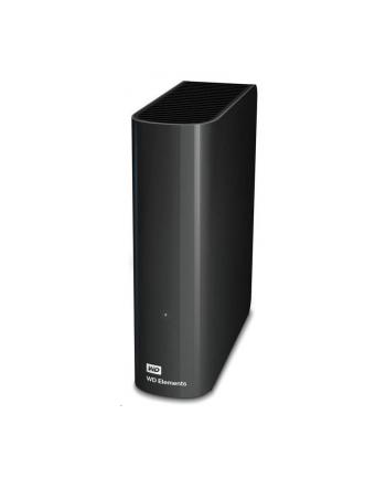 western digital WD Elements Desktop 14TB USB 3.0 BLACK EMEA