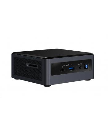INTEL NUC Mini-PC BXNUC10I5FNHJA Core I5-10210U 16GB Optane 8GB RAM 1TB HDD WIN10 Home EU-cord