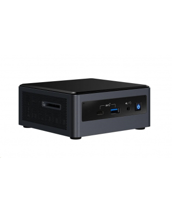 INTEL NUC Mini-PC BXNUC10I7FNJHA2 Core i7-10710U 16GB Optane 8GB RAM 1TB HDD WIN10 Home