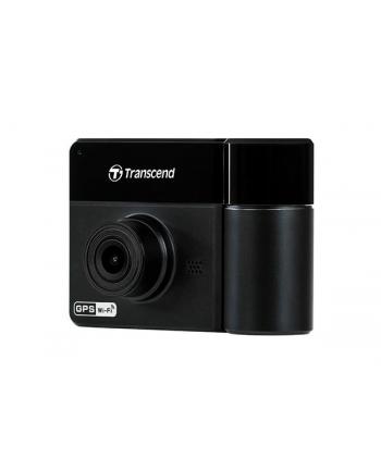 TRANSCEND 64GB Dashcam DrivePro 550