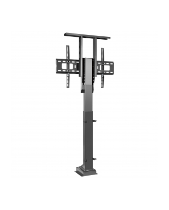 MACLEAN MC-866 Electric Height Adjustable TV Lift 37-65in with Remote Control max 50kg max VESA 600x400