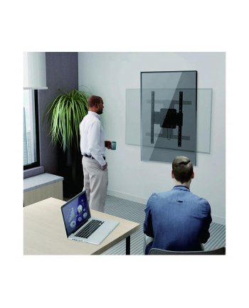 MACLEAN MC-871 Wall Bracket QLED LED LCD Plasma TV 37in - 80in Wall Handle 360 Degrees Rotatable Advertising Vertical