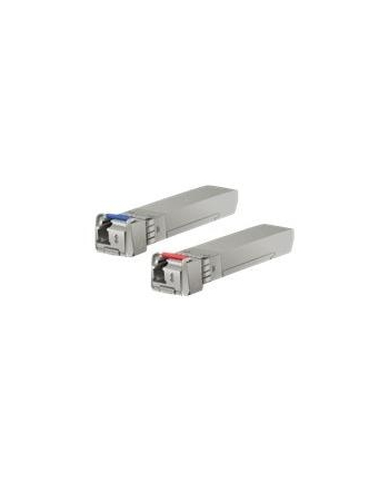 ubiquiti networks UBIQUITI UF-SM-10G-S 10Gbps SFP+ 1xLC Single-Mode 1270/1330nm BiDi 10km - 20-Pack