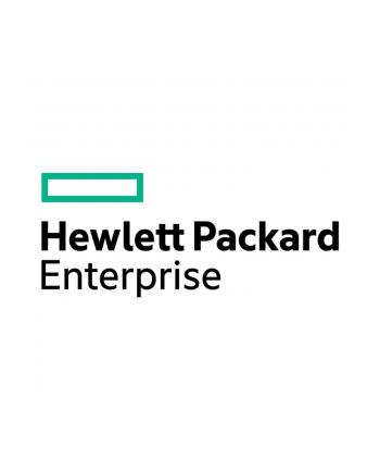 hewlett packard enterprise HPE 1Y PW PC CTR B-S 4/24c-c SANSw SVC