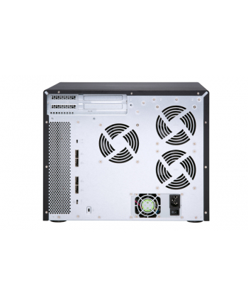 qnap systems QNAP TL-D1600S 16-bay desktop SATA JBOD expansion unit