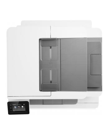 hp inc. HP Color LaserJet Pro MFP M283fdw