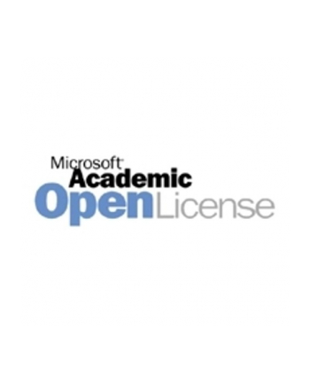 microsoft MS OPEN-Charity ProjectServer 2019 Sngl Charity 1License