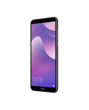 huawei technologies HUAWEI Y7 2018 Black Huawei Y7 2018 Black