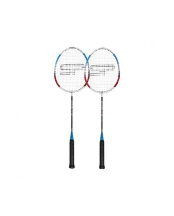 Zestaw do badmintona 2 rakietki FIT ONE 922909 SPOKEY