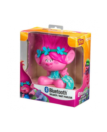 ekids Głośnik Bluetooth - Poppy Trolle Wi-B67PY