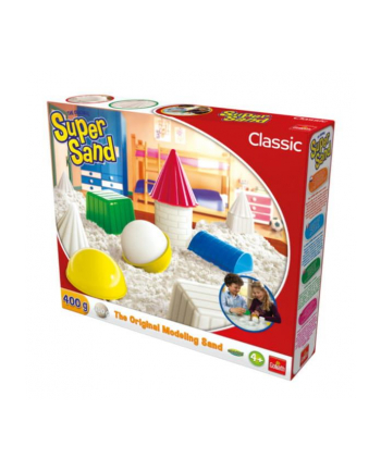 GOLIATH Piasek do modelowania Super Sand Classic p8 83324