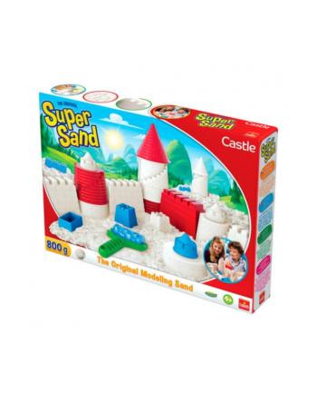 GOLIATH Piasek do modelowania Super Sand Castle p6 83330