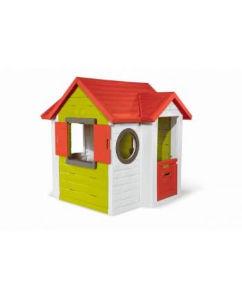 Domek My Noe House 810404 SMOBY