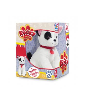 tm toys Rocky piesek interaktywny 8118