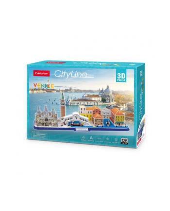 dante Puzzle 3D City Line Wenecja 20269
