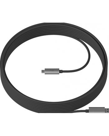 Logitech Strong USB Cable 10m