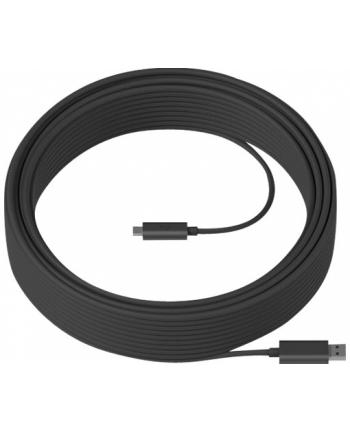 Logitech Strong USB Cable 25m