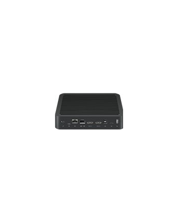 Logitech Rally Ultra-HD ConferenceCam BLK Table