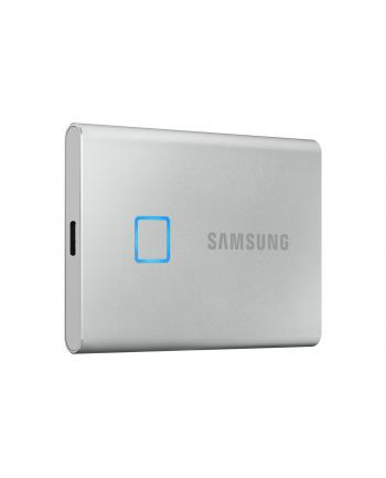 samsung Dysk zewnętrzny SSD Portable Touch T7 2TB USB3.2 GEN.2 SL