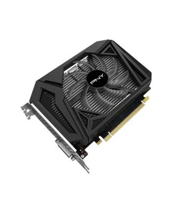 pny Karta graficzna GeForce GTX1650 SUPER 4GB VCG16504SSFPPB