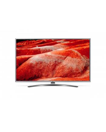 lg electronics Telewizor 4K 43 cale 43UM7600