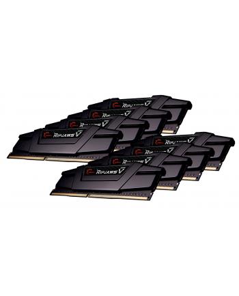 g.skill pamięć do PC - DDR4 256GB (8x32GB) RipjawsV 3200MHz CL16 XMP2