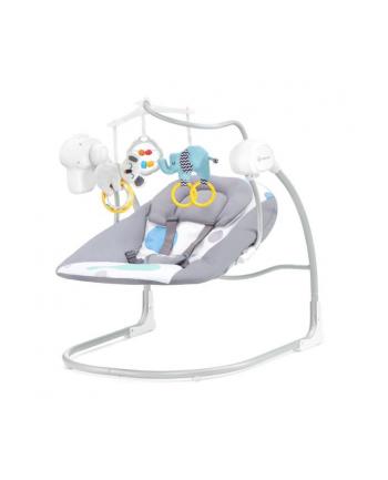 Kinderkraft Bujaczek elektryczny MINKY mint