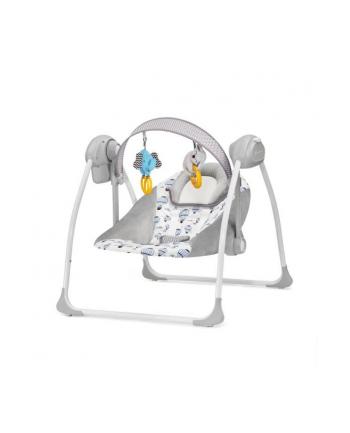 Kinderkraft Bujaczek elektryczny FLO mint