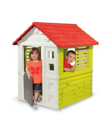 Domek Lovely Playhouse 810705 SMOBY