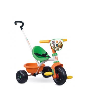 Rowerek trójkołowy Be Fun 44 Koty 740330 SMOBY