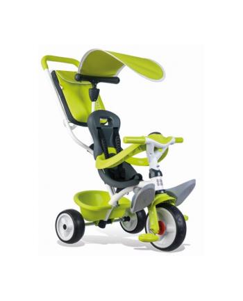 Rowerek trójkołowy Baby Balade zielony 741100 SMOBY