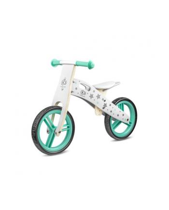 Kinderkraft Rowerek biegowy Runner Stars z akcesoriami