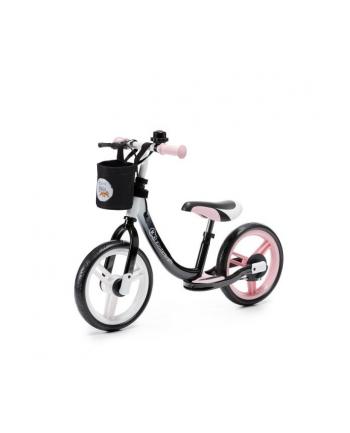 Kinderkraft Rowerek  biegowy Spase pink
