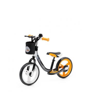Kinderkraft Rowerek  biegowy Spase orange