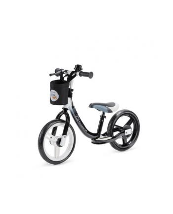 Kinderkraft Rowerek  biegowy Spase black