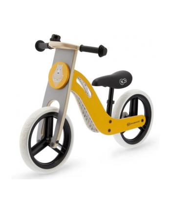 Kinderkraft Rowerek  biegowy UNIQ honey